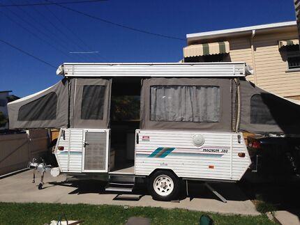 Coromal Magnum Caravans Amp Campervans Gumtree Australia