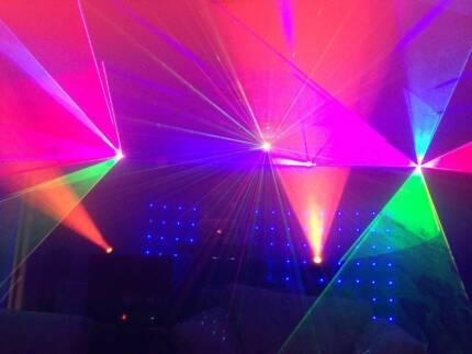 Ultimate Entertainment Sydney - Photobooth , DJ Services