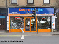 Double window shop for sale. Very busy location.....NO RATES PAYABLE