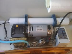WATERMAKER DESALINATOR Airlie Beach Whitsundays Area Preview