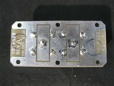 EATON 1519500 ASSEMBLY, PRINTED CIRCUIT BOARD