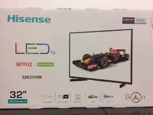 "Hisense 32"" Series 3 Full HD LED LCD Smart TVs HD resolution Dandenong Greater Dandenong Preview"