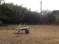 landscape gardening and gardening service
