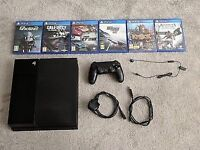 Sony play station 4 bundle in stock