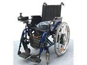 Rollstuhl Elektroantrieb