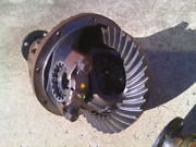 Gu patrol front diff centre 4.11 ratio good condition Drayton Toowoomba City Preview