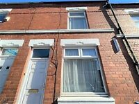 **LOVELY 3 BED HOUSE ON RICHMOND STREET CV2, RENT INCLUDES BILLS**