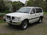 2000 Toyota LandCruiser Wagon Mount Alexander Area Preview