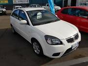 2010 Kia Rio Hatchback Burnie Burnie Area Preview