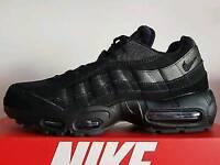 Nike air max 95 black brand new size 9