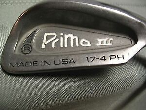 Prima 3 Golf irons for sale