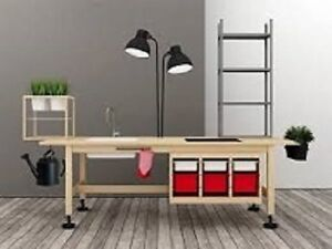 Furniture assembly ,Meubles assemblage ,Ikea & sport equipment