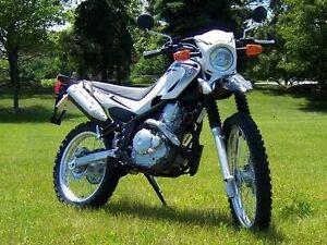 2010 YAMAHA XT250 - only 270kms Mandurah Mandurah Area Preview