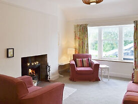 One Bedroom Cottage to Rent in Moniaive