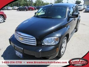 2011 Chevrolet HHR GREAT VALUE - FUEL EFFICIENT LS MODEL 5 PASSE