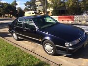 Saab cs 9000 turbo Hillarys Joondalup Area Preview