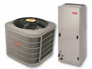 HEAT PUMP  AIR CONDITIONERS West Island Greater Montréal image 1