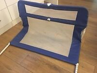 kids rail bed Pink and Blue