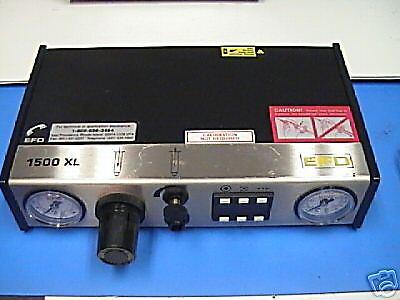 EFD Model 1500XL Adhesive Dispenser