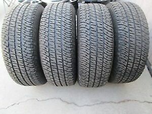 MICHELIN LTX LT275 70 R18