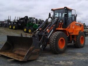 2014 DOOSAN DL200TC-3
