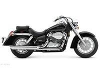 2006 Honda Shadow Aero  (VT750)