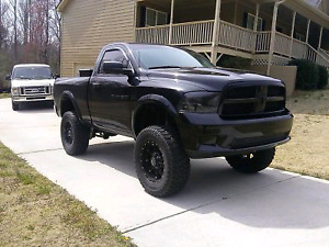 WANTED: 09-13 RAM 1500 Shorty
