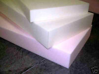 AZORES UPHOLSTERY - FOAM CUSHIONS