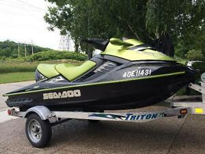 2005 Seadoo RXT 215hp Supercharged/Intercooled