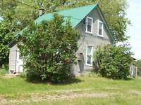 Features 11.3 acres of mixed species of trees