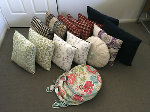 cushions  and seat pads Kippa-ring Redcliffe Area Preview