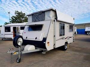 2010 Coromal 12ft Magnum PT Caravan Clontarf Redcliffe Area Preview