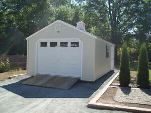 WANTED: GARAGE SPACE TO RENT