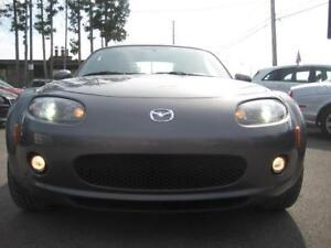 2006 Mazda MX-5 Miata GT Convertible - Excellent condition