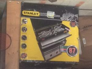 Stanley Tool Set New Item