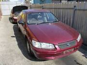 NOW WRECKING 1997 TOYOTA CAMRY SK20 SEDAN Gladesville Ryde Area Preview