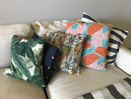 Decorative pillows Other Home Decor