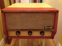 Dansette Conquest Record Player Wanted