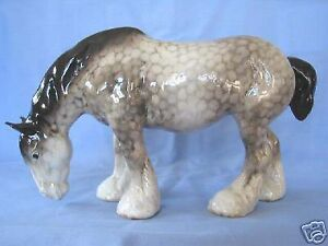 Beswick collector looking for horses AND butterflies!