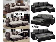 WAREHOUSE CLEARANCE -  ITALIAN DESIGN SOFA / SOFABED Sydney City Inner Sydney Preview