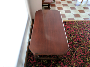 Matching Coffee & Side Table Set Monterey Rockdale Area Preview