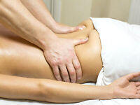 Looking for an amazing hot oil massage???