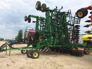 2004 John Deere 1820 Air Drill