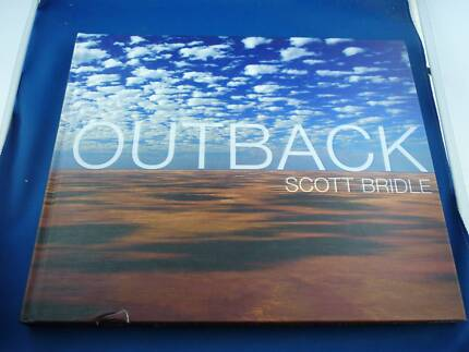 OUTBACK  by  Scott  Brindle