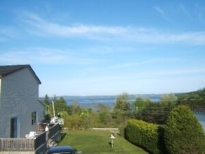 Home + Apartment, Heart of Grandbay, With Great View of SJ River