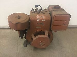 Small Gas Engine Wanted