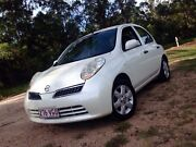 2009 Nissan Micra Manly Brisbane South East Preview
