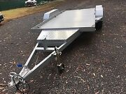 Car Plant Trailer Pitt Town Hawkesbury Area Preview