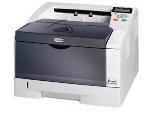 Duplex network printer