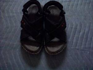 Hush Puppies Sandals Size S Eastwood Ryde Area Preview